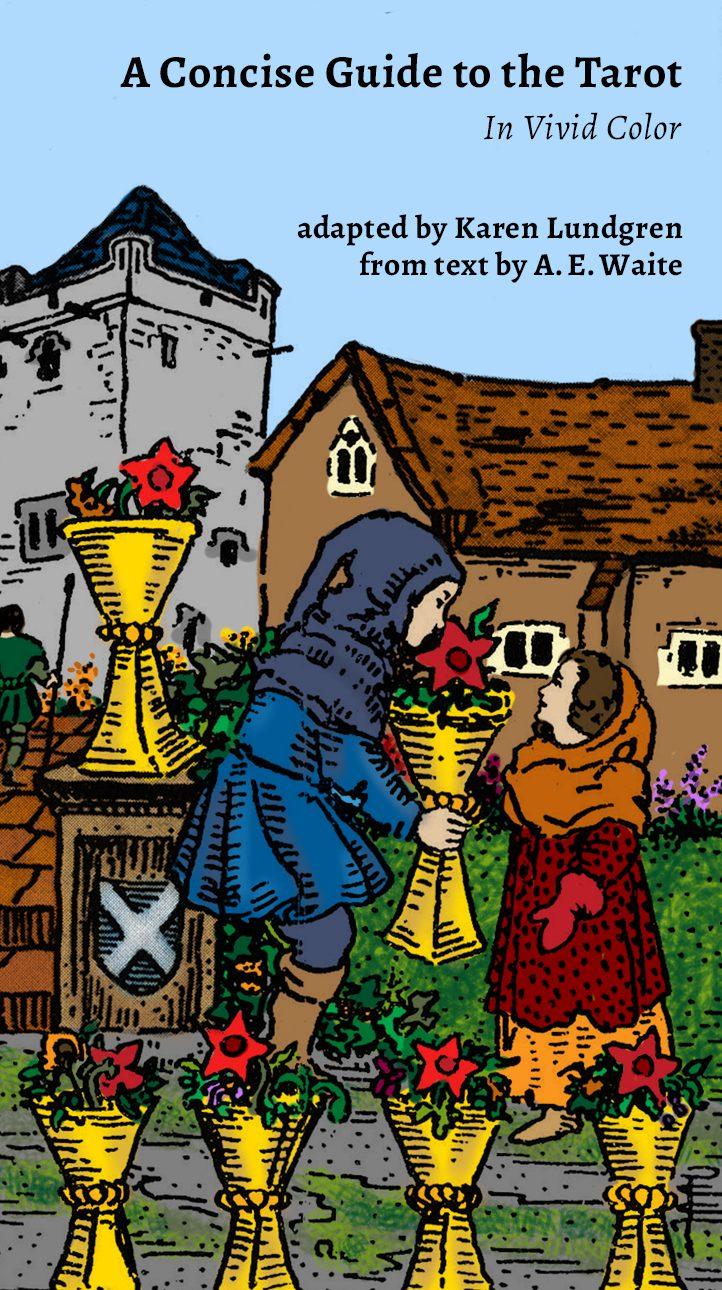 Tarot Reading: Queen of Tarot